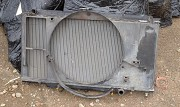 Запчасти по кузову на Nissan Patrol Y61, Y60. Delivery from