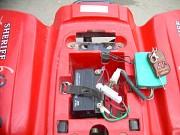 Аккумуляторы для детских электромобилей и игрушек Delivery from