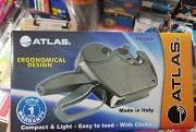 Пистолет для ценников Atlas PL900 Оригинал+10 рулонов ценников ПОДАРОК Delivery from