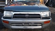 Toyota Hilux SURF 185 Авторазбор. Delivery from