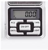Весы ювелирные электронные точные 0.01 грамм, в наличии в упаковке Delivery from