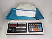 Весы электронные 35 кг Senym ACS AR777, Новые в наличии Delivery from