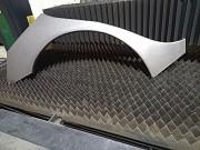Автомобильные пороги и арки заднего колеса Delivery from