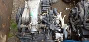 Mitsubishi 6G72 v-3.0 двигатель контрактный Delivery from