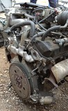 Mitsubishi 6G74 двигатель контрактный Delivery from