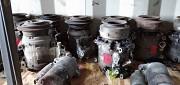 Mitsubishi Montero Sport компрессор кондиционера. Delivery from