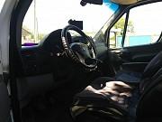 Mercedes-benz Sprinter 906 316