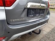 Nissan Terrano 2020 года