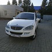 Продам автомобиль Ssang Yong Kyron 2012