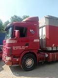 Продается автомобиль Scania 124