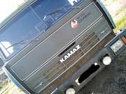 Продам КамАЗ 5410 с прицепом ОДАЗ 9370 Novosibirsk