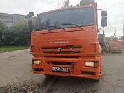 Продам Мусоровоз МКЗ-4605 на шасси Камаз 53605