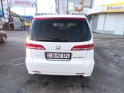 Honda Elysion в Москве