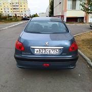 Peugeot 206 Chelyabinsk
