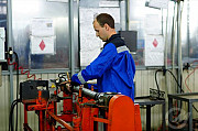 Производство карданов / Производство карданных валов Samara