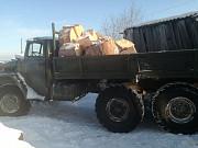 Продам автомобиль Урал 4320