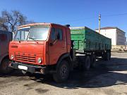 Продается КамАЗ 5410 длинномер