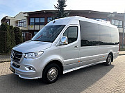 2020 Mercedes-Benz Sprinter 516 CDI 18Mect.