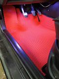Авто коврики EVA Ева полики