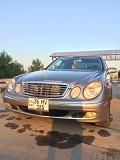 Mercedes E series Novosibirsk