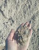Песок, щебень, отсев, баласт с доставкой Delivery from