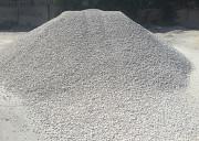 Песок, щебень, пгс, шпс, отсев, камень, баласт с доставкой Delivery from